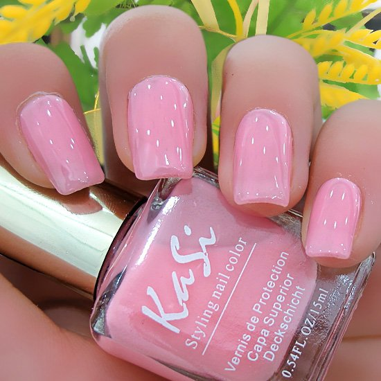 Pink Mini Nail Polish In Bulk Hession Hairdressing