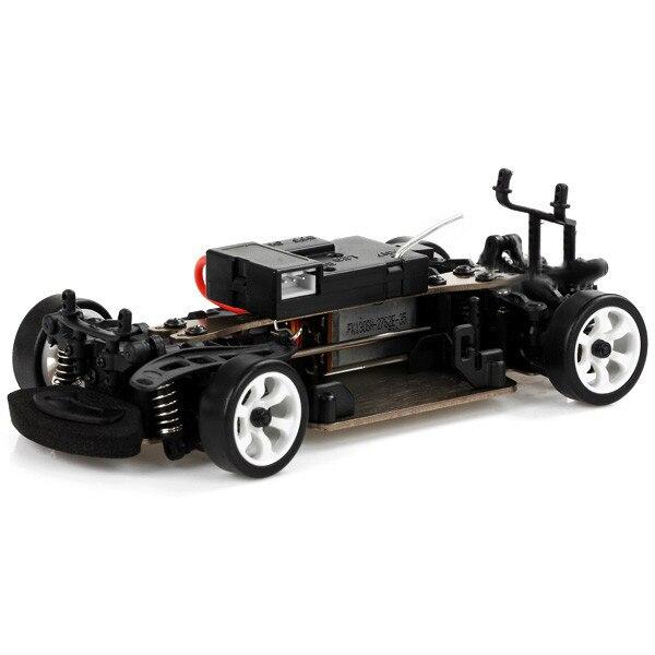Wltoys K969 1/28 2.4G 4WD szczotkowany RC Car Drift samochodu w Samochody RC od Zabawki i hobby na  Grupa 2