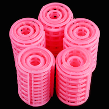 Large Grip Clips Curlers