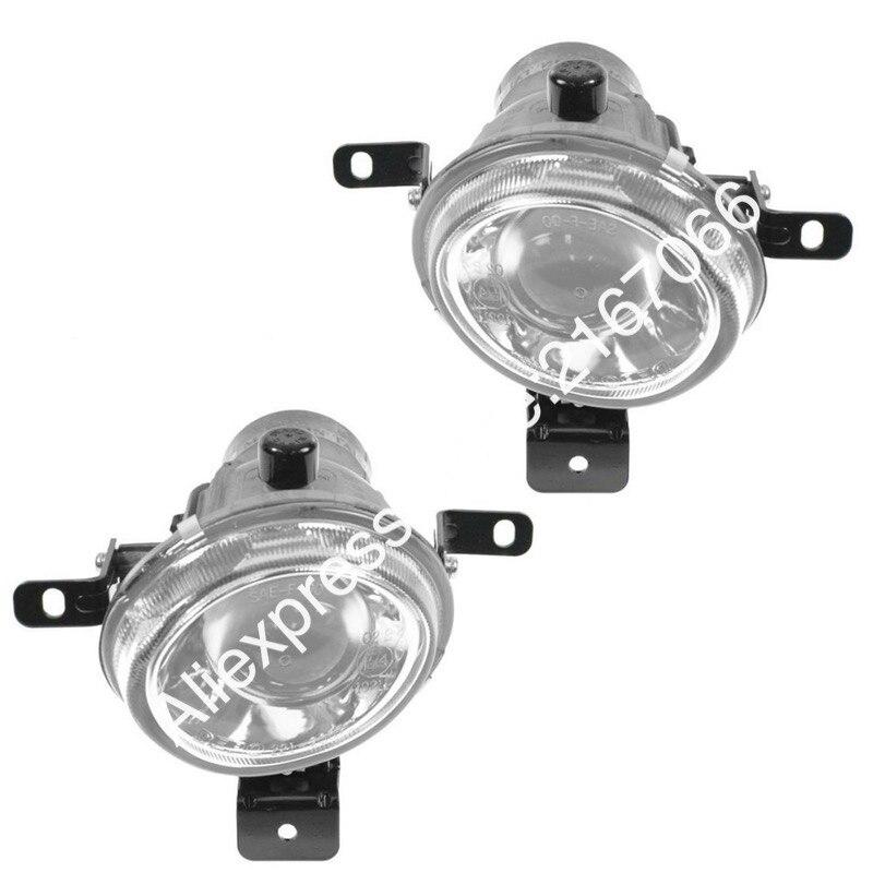 Fog Lights for Hyundai Sonata 2001 2002 2003 2004 Clear Driving font b Lamps b font