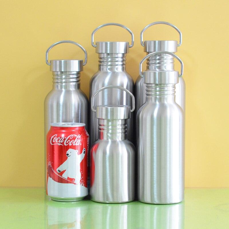 350 1000ml 12 35oz Bpa Free Full Stainless Steel Water