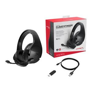 Image 5 - Kingston HyperX Cloud Stinger ชุดหูฟังไร้สายพร้อมไมโครโฟนสำหรับ PS4 และ PS4Pro