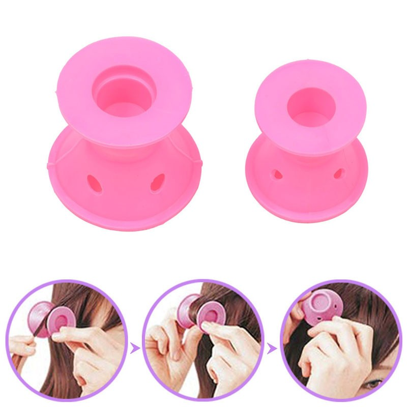 CkeyiN-Hotsale-Portable-10Pcs-Curler-Roller-Makers-Soft-Silicone-Clip-Bendy-Twist-Curls-Beauty-Tool-DIY (5)