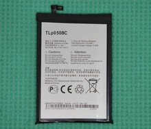 High Quality 5000mAh TLp050BC battery for Alcatel One Touch Battery
