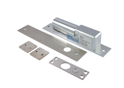 FCL-300 Direct Factory Multi-function Magnetic Induction Type Bolt Lock Withstand 800 Kg To 2000 Kg Clash and Not Damaged DC12V цена