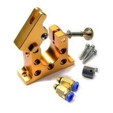Horizon Elephant 3D Printer High Quality All Metal 1.75mm Bowden Extruder Prusa i3 Kossel RepRap