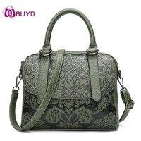Women S Shoulder Bags Leather Fashion Totes Bag Brand Designer Ladies Handbag For Women Leather Handbags