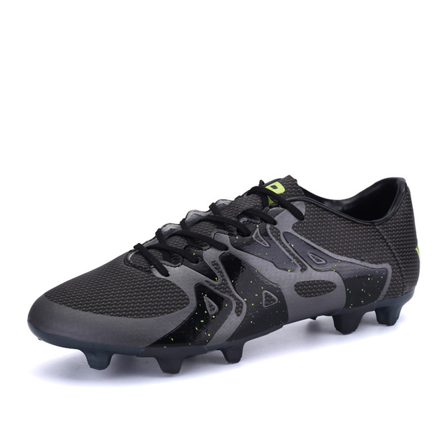 Mens High Quality Turf Athletic Sneakers Football Cleats
