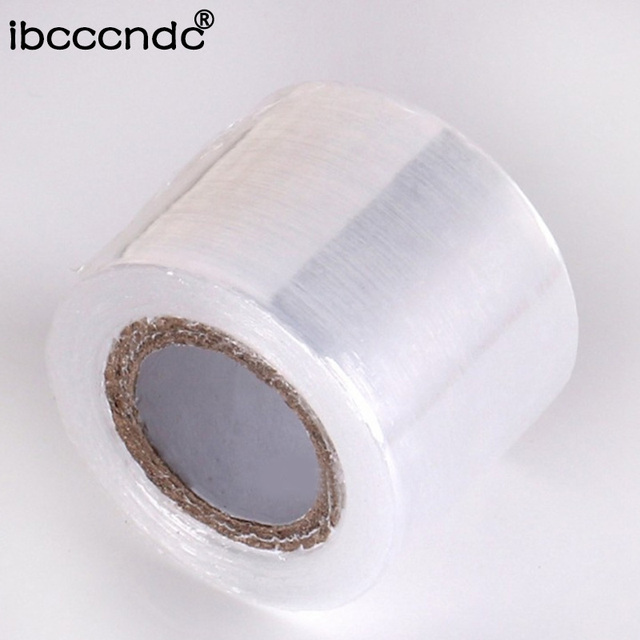 1 Box Microblading Plastic Wrap 42mm*200m Tattoo Mask Accessories Permanent Makeup Preservative Film Supply Eyebrow Cover 5