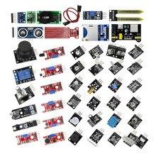 Smart Electronics 45 in 1 Sensors Modules