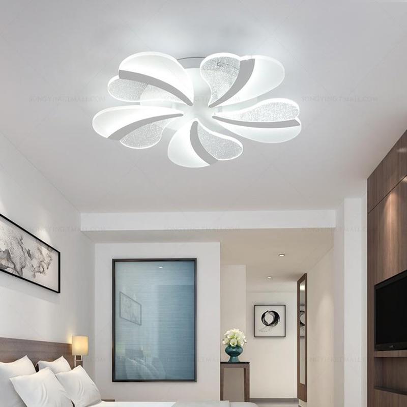 81 72 42 De Réduction Minimalisme Chaud Plafond Moderne à Leds Lumières Pour Salle à Manger Suspension Luminaire Suspendu Plafonnier Luminaire Luz