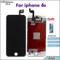 Mobymax AAA Pantalla Ecran For IPhone 6S LCD Complete Module Display Touch Screen With 3D Touch