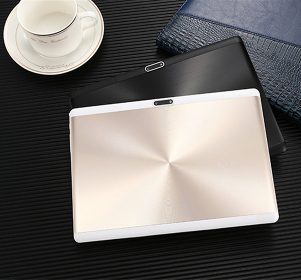 2018 Hot New Android 7.0 Tablets 3G WCDMA Octa Core Dual SIM 4GB RAM 32GB ROM 1280*800 HD IPS 5.0MP bluetooth wifi  Tablet 10.1 bmxc new 2 5d screen 10 inch mtk8752 octa core 3g wcdma tablet pc 4g ram 32g rom 1280 800 ips android 7 0 wifi bluetooth tablets