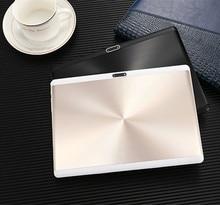 2018 Hot New Android 7.0 Tablets 3G WCDMA Octa Core Dual SIM 4GB RAM 32GB ROM 1280*800 HD IPS 5.0MP bluetooth wifi  Tablet 10.1
