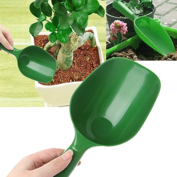 Garden Scoop Multi-function Soil Plastic Shovel Spoons Digging Tool Cultivation For lishao home improvement agricultural wastes as soil amendments for cowpea cultivation