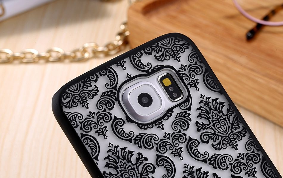 For Samsung Galaxy S5 S6 Edge S7 S7 Edge Note 4 Note 5  (18)