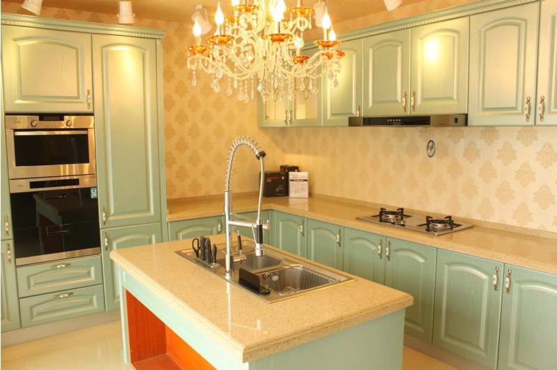 Simple Kitchen Cabinet For House