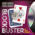 2015 Block Buster by Tony D'Amico - Magic tricks