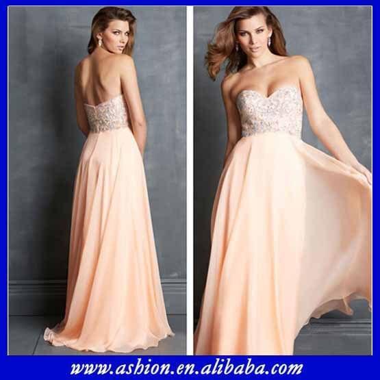 81ef3e78df2 ED-2766 Strapless big breast evening dress chiffon big bust evening dresses  big size