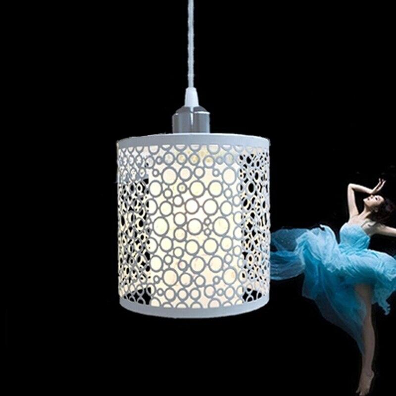 ФОТО 3W Modern LED Pendant Lights Single pendant lights Designs Pendant Lamp Living Room Lighting 110-240V