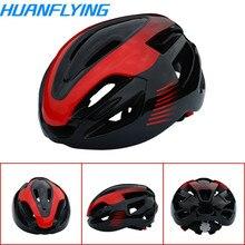 250G Bersepeda Helm Aero Ultra Merah Peta Helm Sepeda Peta Gunung MTB XC Trail Capacete Helm Sepeda Cascos Ciclismo