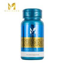 Mediseen Herba Abri гепатоцеллюлярная карцинома капсула, Лечение Функции печенки снижение, усиленный трансаминаз, регулярные поилки, 50 шт