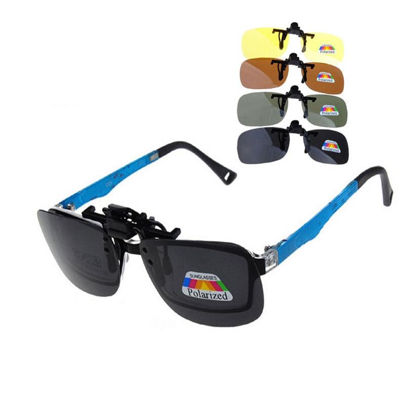 polarized clip on sunglasses bbwf  polarized clip on sunglasses