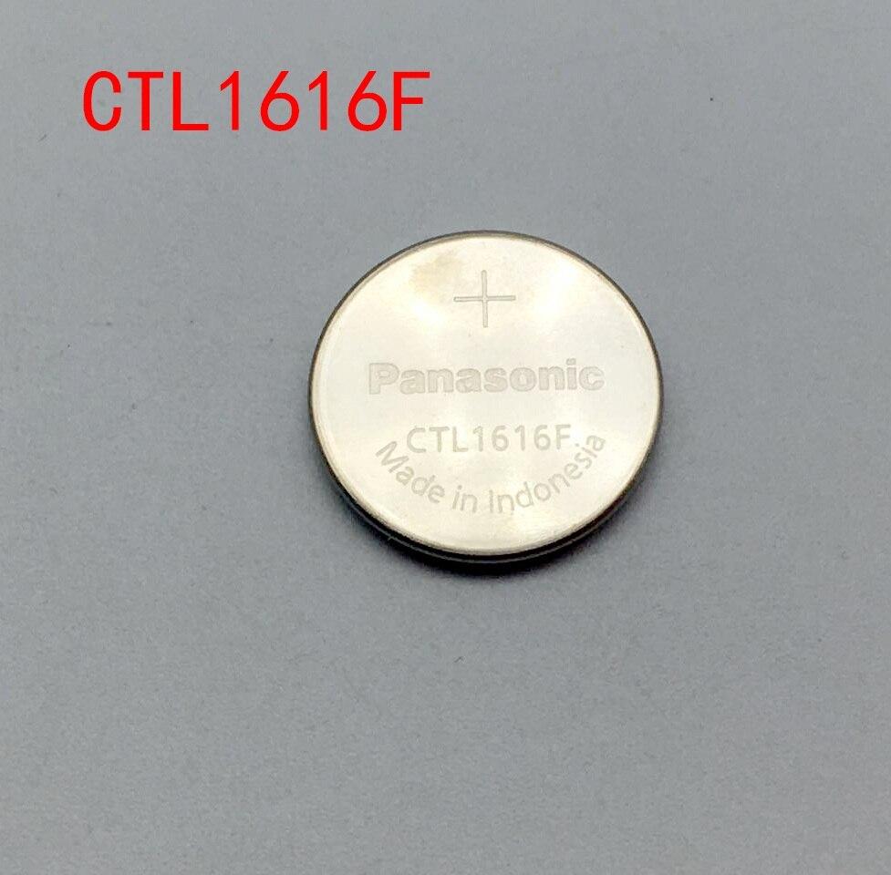 1/pièces LOT CTL1616F CTL1616 CTL Solaire rechargeable batterie 100% nouveau original