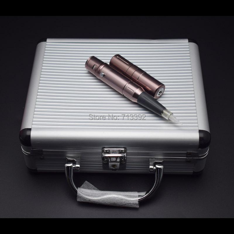 Recharg Battery Makeup amachine Professional Permanent Makeup Machine Eyebrow Lips Pen