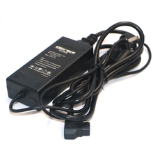 Output 16.8V - 3A Adapter Charger for Sony Camcorder/ Video