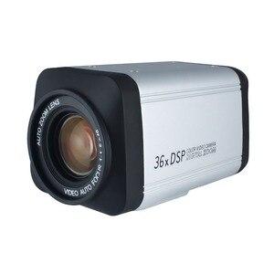 Image 3 - אלחוטי מרחוק בקר 36X אופטי זום HD AHD 1080P אוטומטי פוקוס CCTV תיבת מצלמה עבור AHD DVR