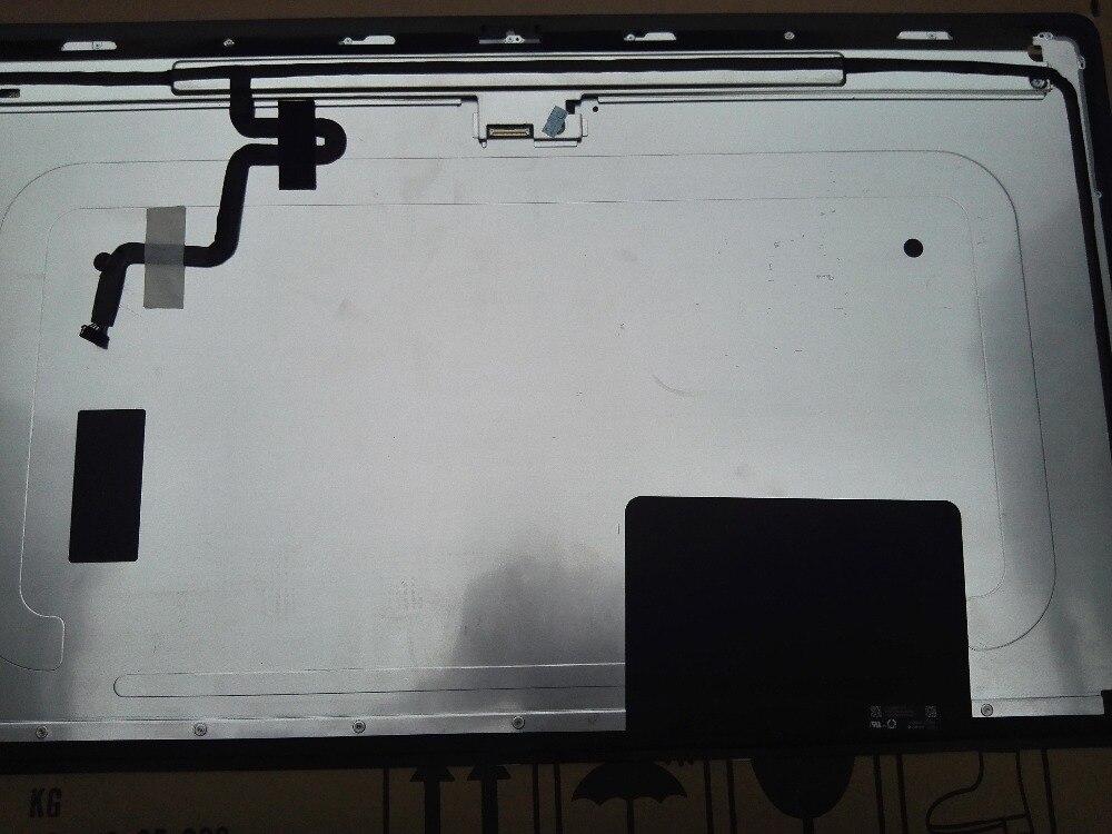 A1419 2K LM270WQ1 (SD) (F1) écran LCD avec assemblage en verre LM270WQ1 SD F2 F1 pour iMac 27 fin 2012 2013 - 5