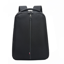 2019New men fashion backpack 15 inch laptop waterproof travel outdoor school teenager Mochila
