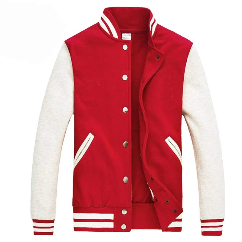 Online Get Cheap Varsity Baseball Jackets -Aliexpress.com ...