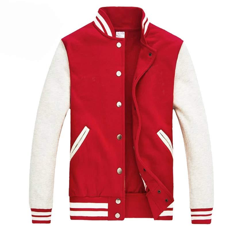 Online Get Cheap Varsity Baseball Jacket -Aliexpress.com | Alibaba ...