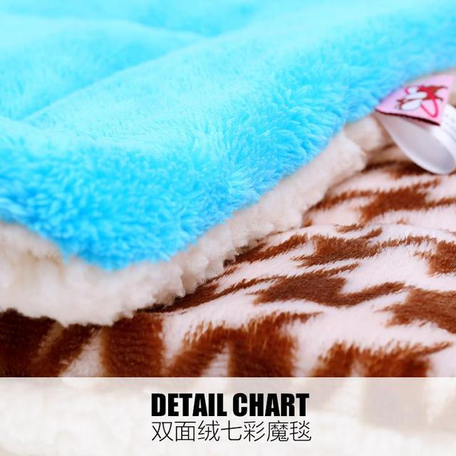 petcircle 2017 big pet sleep mats pure color dog cat beds mats for big and small dogs in winter pet travel mat dog free shipping