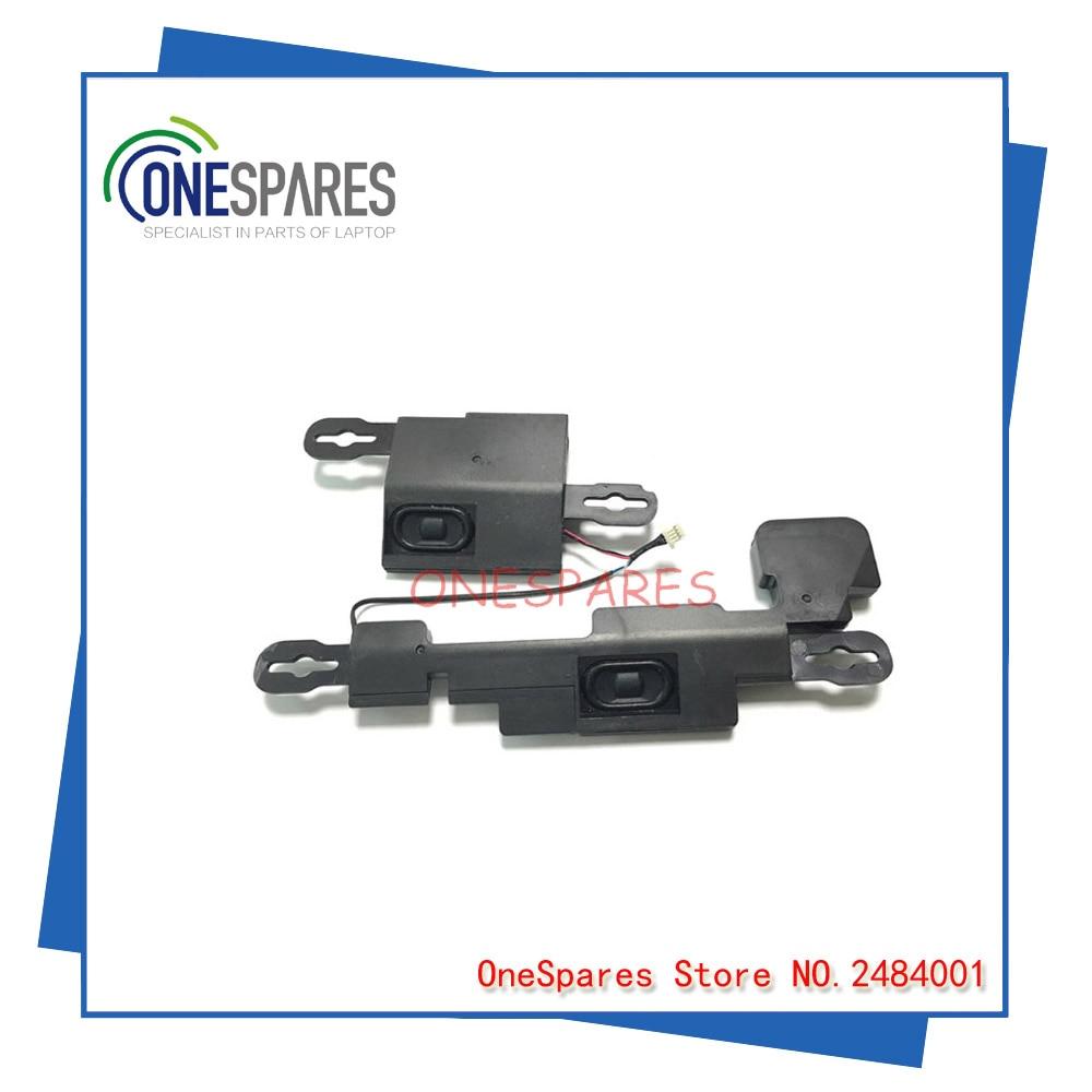 Ձախ և աջ բարձրախոսներ Dell Inspiron 15R N5110 Vostro 3550 V3550 նոր Laptop ներքին խոսնակների համար