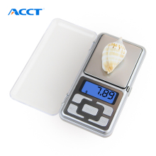 500g/0.01g Electronic Scale Mini Precision Portable Pocket LCD Digital Jewelry Scales Weight Balance Kitchen Gram Scale 0.01g 50g 0 001g high precision digital electronic scale laboratory medical balance lcd display portable personal jewelry scales