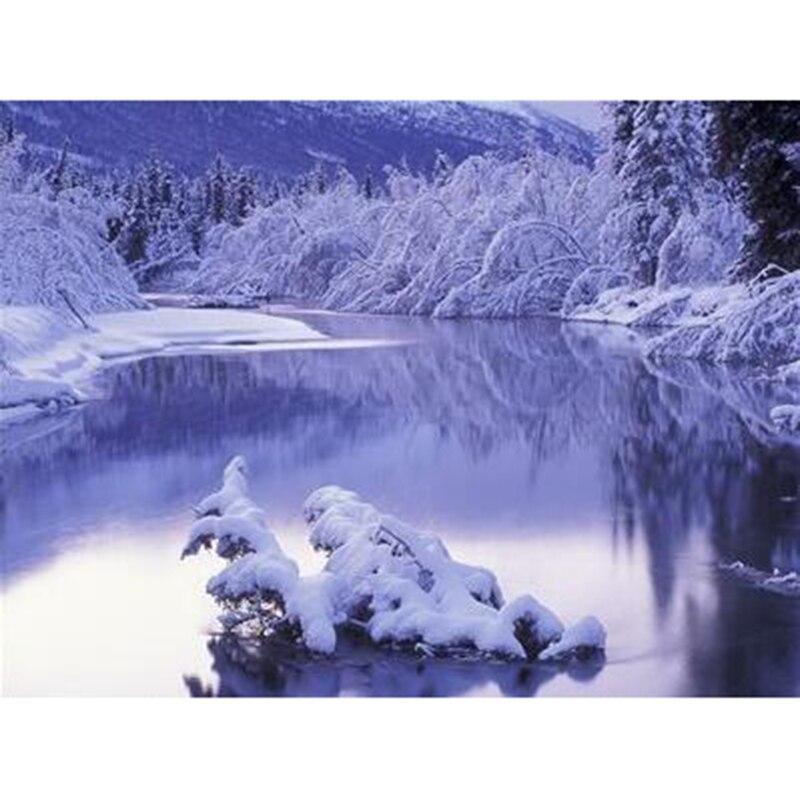 Скачать Живые Обои Зима На Заставку