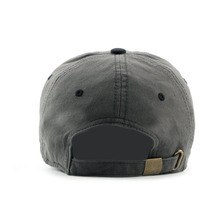 [AETRENDS] 2017 Summer Cotton Baseball Cap Men Women Hats Snapback Caps Z-5328
