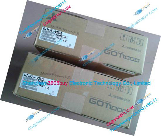 10.4 inch touch screen GT1675-VNBD New original