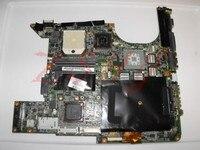 Para HP motherboard laptop 443776-001 DV6000 ddr2 Frete Grátis 100% teste ok