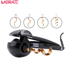 2017  Professional Trimmer Sets New Design for Long with Black Red EU US UK AU Plug drop shipping hair curler
