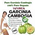 (2 botellas de 2 mes de SUMINISTRO) productos 75% HCA garcinia cambogia puro que adelgaza pérdida de peso producto de la dieta para las mujeres
