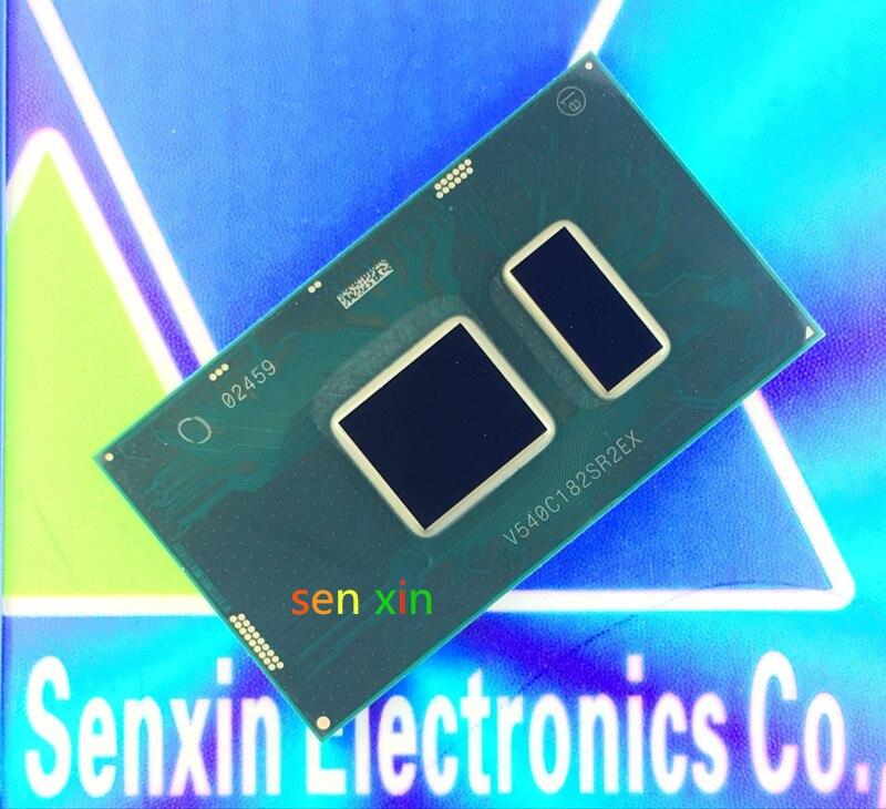 Free shipping 1 pcs tested SR2EX 4405U CPU BGA chipest with balls good quality