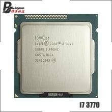 Intel Core i7 3770 i7 3770 3.4 GHz Quad Core CPU Processor 8M 77W LGA 1155