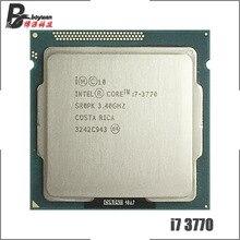 Intel Core i7 3770 i7 3770 3,4 GHz Quad Core CPU Prozessor 8M 77W LGA 1155