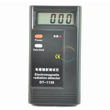Фотография me005 DT1130 Tester Counter ElectroMagnetic Radiation Detector EMF Meter 50-2000MHz  FREE SHIPPING