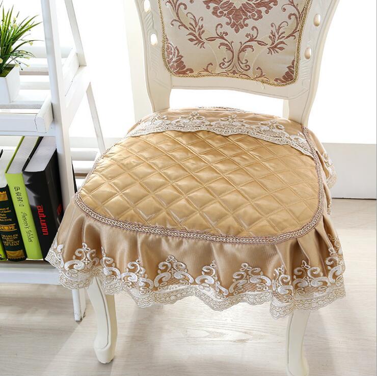 Europe Seat Cushion Chair Cushion Pads Chair Seat Pads Chair Pillow Decorative Floor Pillow Pads Cushion For Chair Home Textile