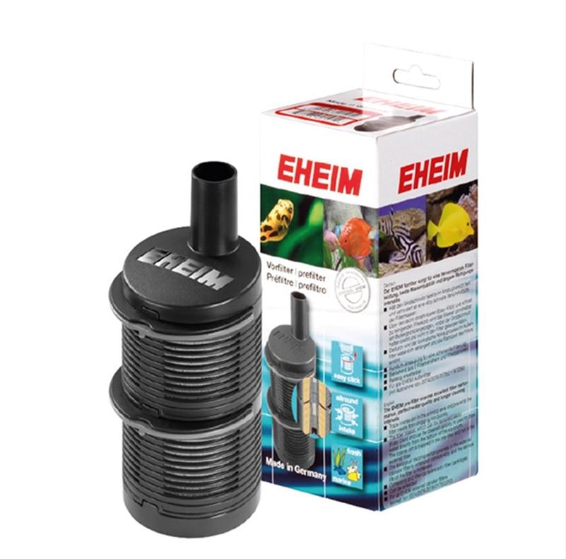 Alemanha EHEIM Original Built-in filtro Para Tanque de Peixes Com EHEIM Filtro Bioquímica Algodão Utilizado Com Barril Filtro ABS cesta
